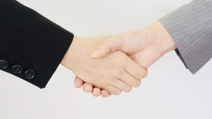 お客様との信頼をつなぐビジネスの取り組み